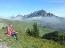 Wanderweekend 2009