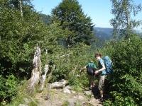 Wanderweekend im Elsass 2013