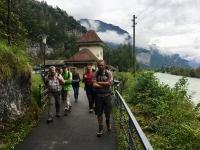 DGT Wanderweekend 2018