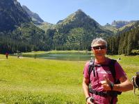 Wanderweekend Rheintaler Höhenweg 2019
